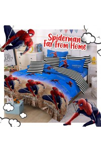 KLA 0819-003 Spiderman Far From Home