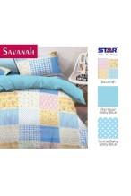 KL 1017-024 Savanah Blue