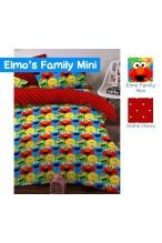 KLA 1117-005 Elmo Fam Mini