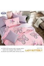 KL 0118-56 Lady Butterfly Pink