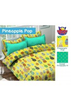 KLA 0119-013 Pineapple Pop Kuning