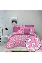 KLA 0318-002 Marie the Cat Pink