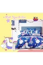 KLA 1018-006 Unicorn Biru