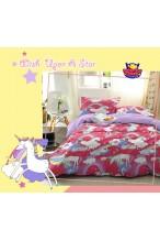 KLA 1018-005 Unicorn Pink