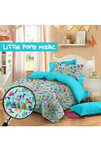 KLA 1118-004 Little Pony Magic Tosca