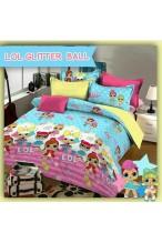 KLA 1118-006 Lol Glitter Ball