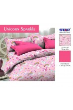 KLA 0219-003 Unicorn Sparkle Pink