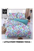 KLA 0219-006 Little Pony Friends Tosca
