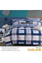 KL 0319-015 Oakland Esra