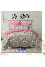 KL 0719-018 La Belle Pink Star