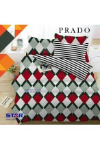 KL 0719-029 Prado Merah Star