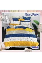 KL 0719-033 Sun Moon Biru Star