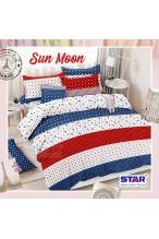 KL 0719-032 Sun Moon Merah Star
