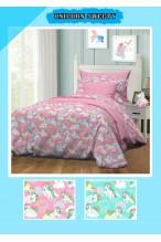 KLA 0719-001 Little Ponny Pink
