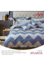 KL 0719-025 Atlanta