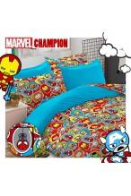KLA 0819-001 Marvel