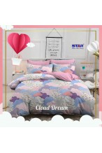 KLA 0919-002 Cloud Dream Pink