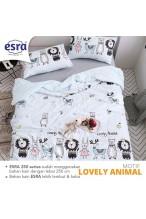 KLA 0819-007 Lovely Animals