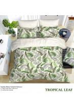 CTR 1219-014 Tropical Leaf