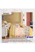 KL 0220-029 Quinnie Kuning Star
