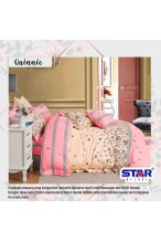 KL 0220-028 Quinnie Pink Star