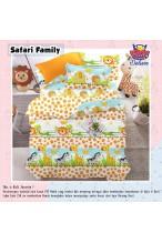 KLA 0120-009 Safari Family