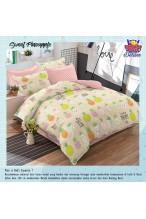KLA 0120-008 Sweet Pinaple
