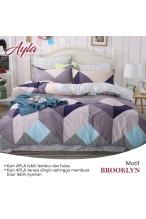 KL 0521-001 Ayla Brooklyn