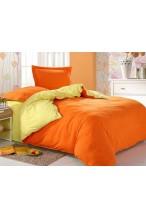 Kuning Muda - Orange Tua